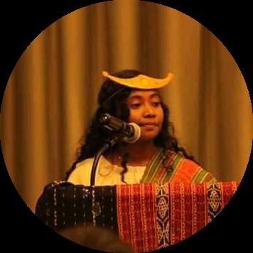 Livania Gomes (Timor Leste)