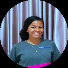Debora Ribeiro Lemos (Timor Leste)