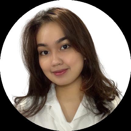 Cessie Hillia (Indonesia)