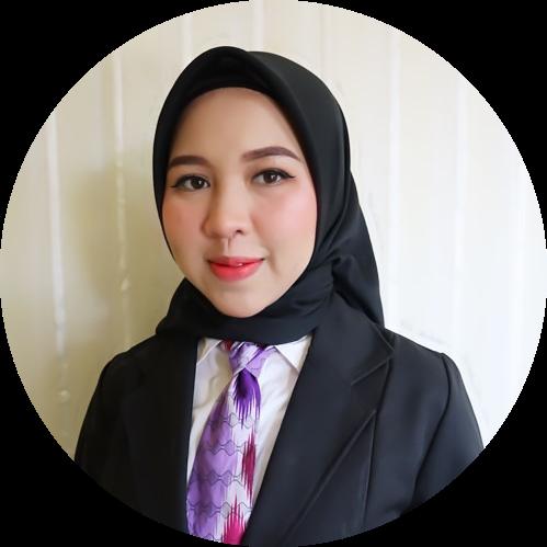 Nurdinah Hijrah (Indonesia)